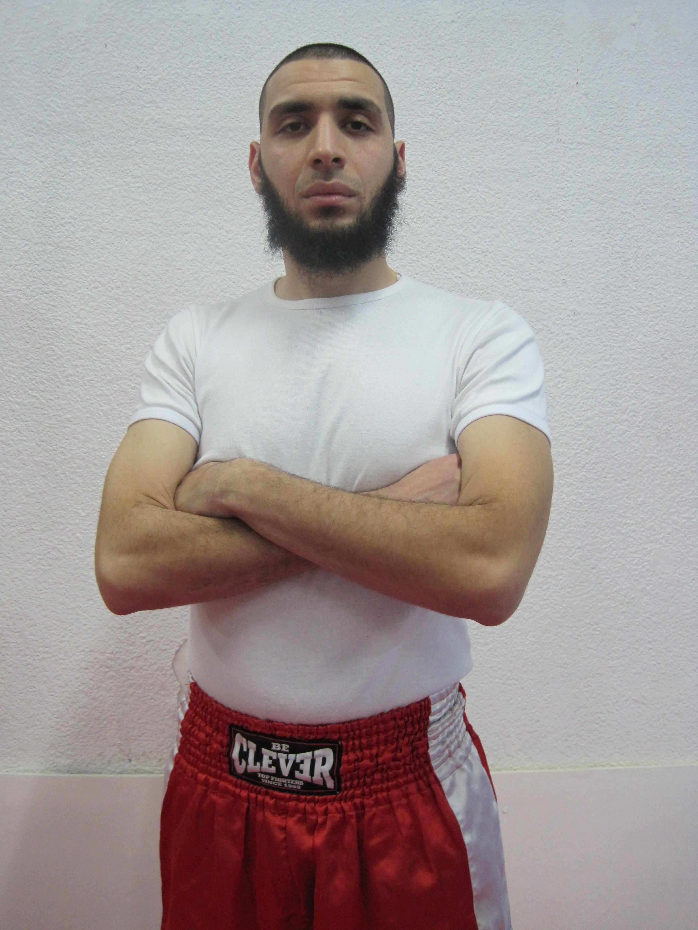 Mohamed Yazid