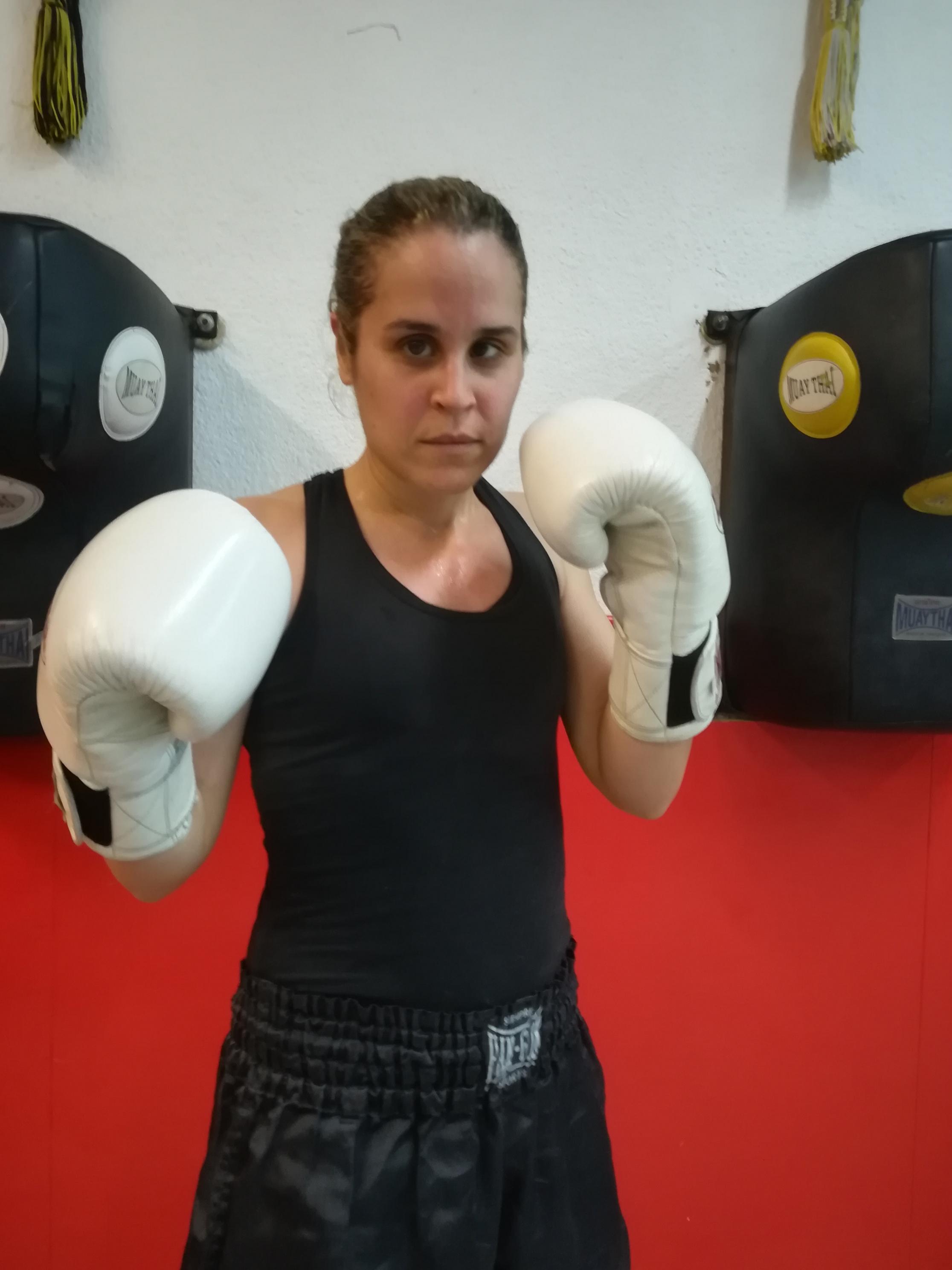 Laura Redonda